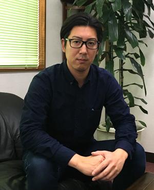 代表取締役 齊藤篤司